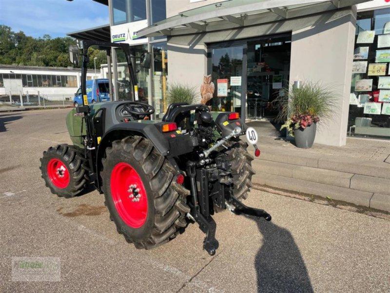 Traktor типа Hürlimann XF 80 SPIRIT, Neumaschine в Uhingen (Фотография 5)
