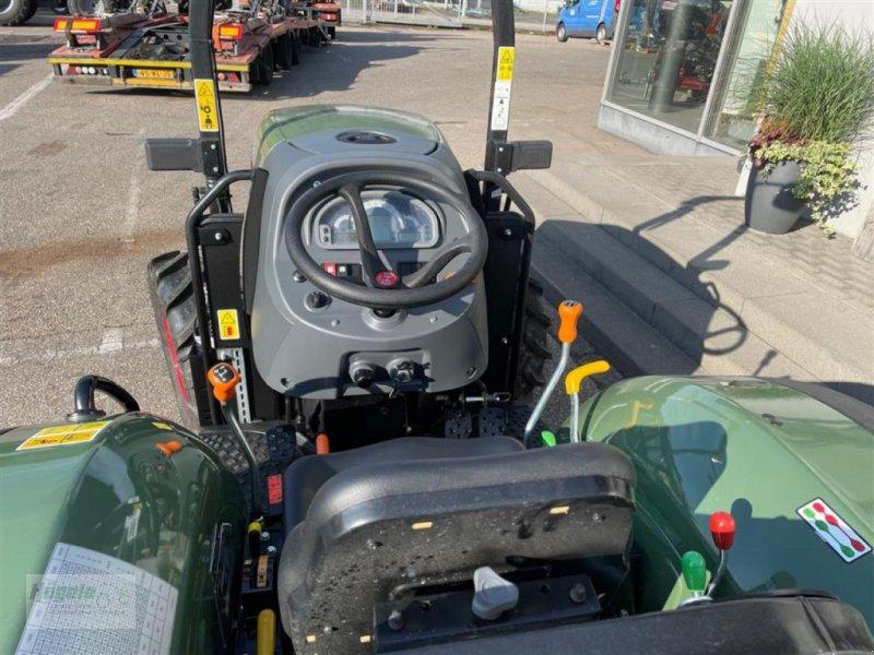 Traktor типа Hürlimann XF 80 SPIRIT, Neumaschine в Uhingen (Фотография 10)