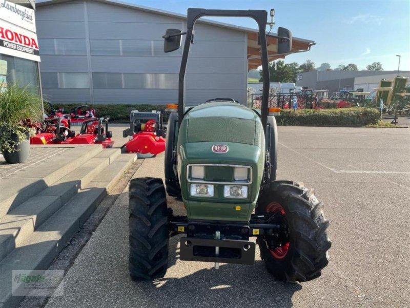 Traktor типа Hürlimann XF 80 SPIRIT, Neumaschine в Uhingen (Фотография 9)