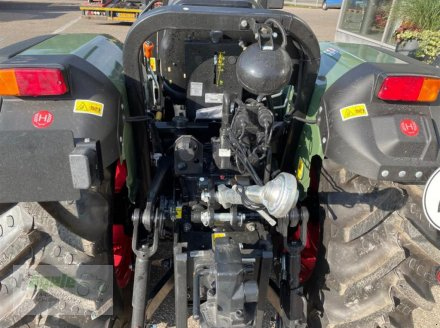 Traktor типа Hürlimann XF 80 SPIRIT, Neumaschine в Uhingen (Фотография 6)