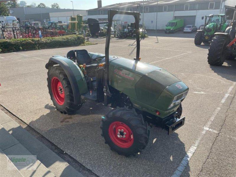 Traktor типа Hürlimann XF 80 SPIRIT, Neumaschine в Uhingen (Фотография 8)