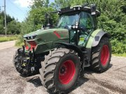 Hürlimann XL 140 V-Drive Тракторы