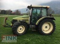 Hürlimann XT 909 Traktor