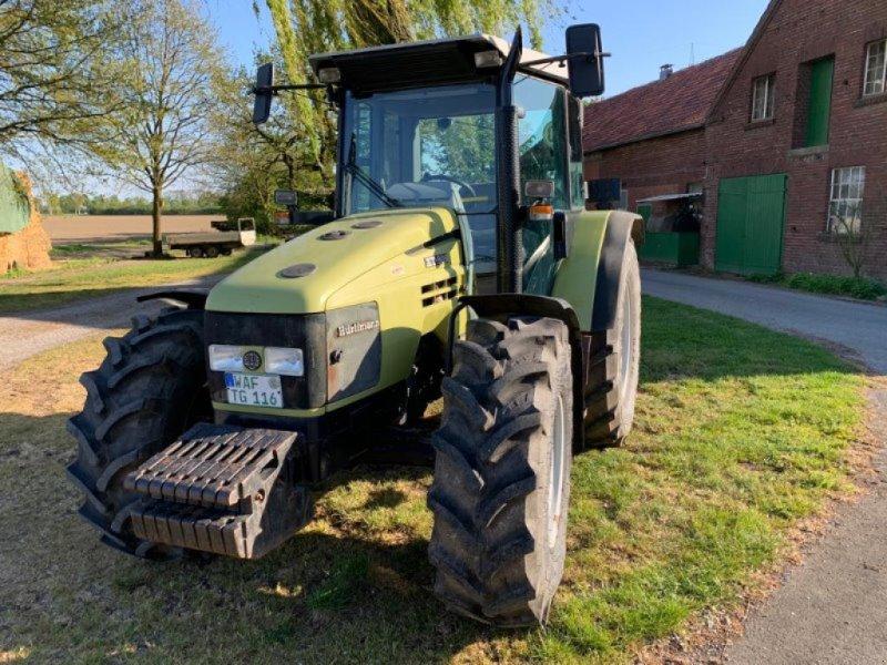 Traktor типа Hürlimann XT-909, Gebrauchtmaschine в Rietberg (Фотография 1)