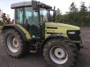 Hürlimann XT110 Тракторы