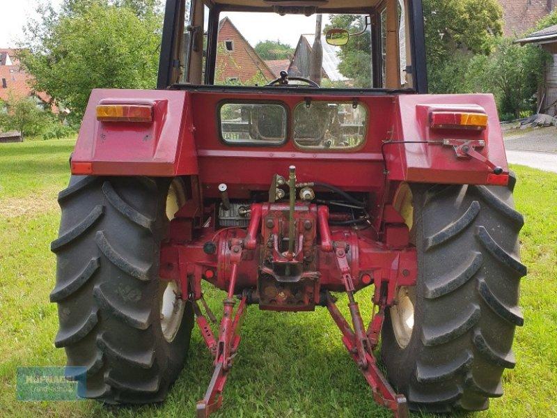 Traktor des Typs IHC 1055, Gebrauchtmaschine in Neuhof-Zenn (Bild 2)