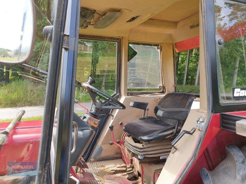 Traktor des Typs IHC 1055, Gebrauchtmaschine in Neuhof-Zenn (Bild 3)