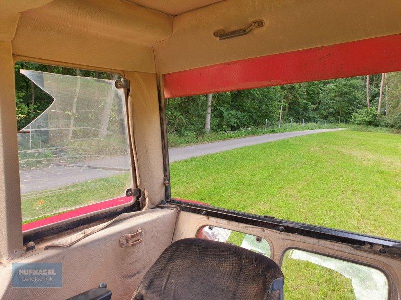 Traktor des Typs IHC 1055, Gebrauchtmaschine in Neuhof-Zenn (Bild 6)