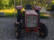 Traktor типа IHC 323, Gebrauchtmaschine в Offenhausen