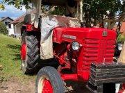Traktor a típus IHC 323, Gebrauchtmaschine ekkor: Eltmann