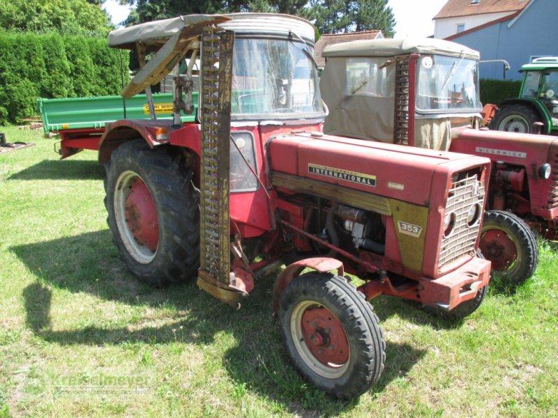 Traktor typu IHC 353 S, Gebrauchtmaschine v Feuchtwangen (Obrázok 1)