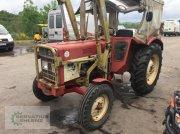 IHC 383 mit Frontlader Тракторы