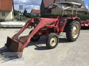 Traktor a típus IHC 383, Gebrauchtmaschine ekkor: Kasendorf