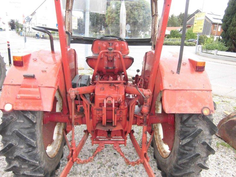 Traktor типа IHC 423, Gebrauchtmaschine в Ostrach (Фотография 3)