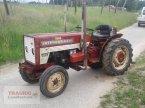 Traktor des Typs IHC 423 in Mainburg/Wambach