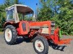 Traktor des Typs IHC 433 in Olpe