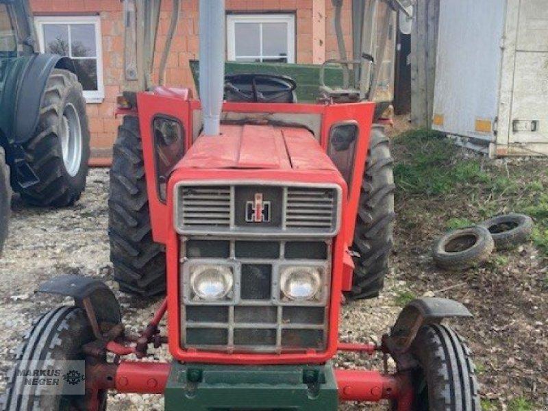 Traktor a típus IHC 433, Gebrauchtmaschine ekkor: Berching (Kép 1)