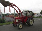 Traktor des Typs IHC 453 Frontlader, Gebrauchtmaschine in Wülfershausen