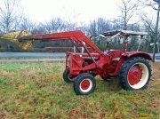 IHC 523 Frontlader,Schaufel Gabel Traktor