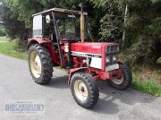 IHC 533 Тракторы