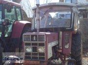 Traktor a típus IHC 533, Gebrauchtmaschine ekkor: Weimar-Niederwalgern