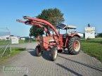 Traktor des Typs IHC 624 S *hydraulische Lenkung* в Lamstedt