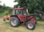 Traktor des Typs IHC 633 A in Seitenroda
