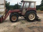 Traktor des Typs IHC 633 A в Babensham