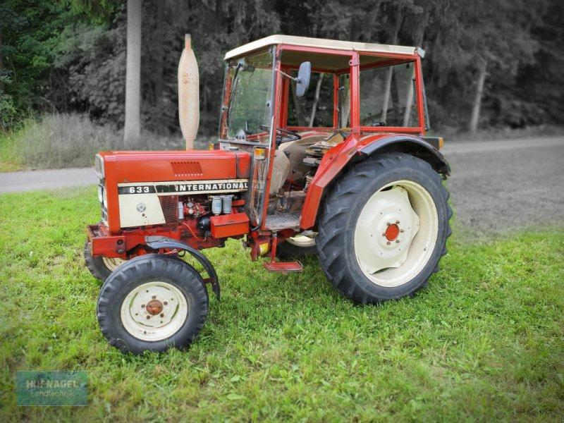 Traktor des Typs IHC 633, Gebrauchtmaschine in Neuhof-Zenn (Bild 2)