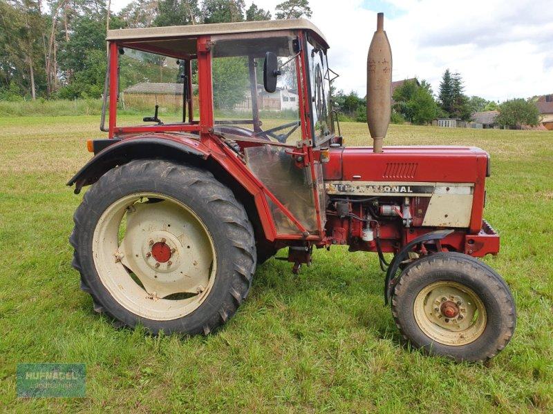 Traktor des Typs IHC 633, Gebrauchtmaschine in Neuhof-Zenn (Bild 4)