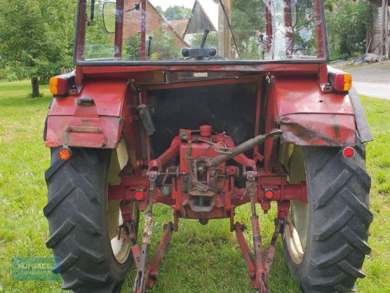 Traktor des Typs IHC 633, Gebrauchtmaschine in Neuhof-Zenn (Bild 3)