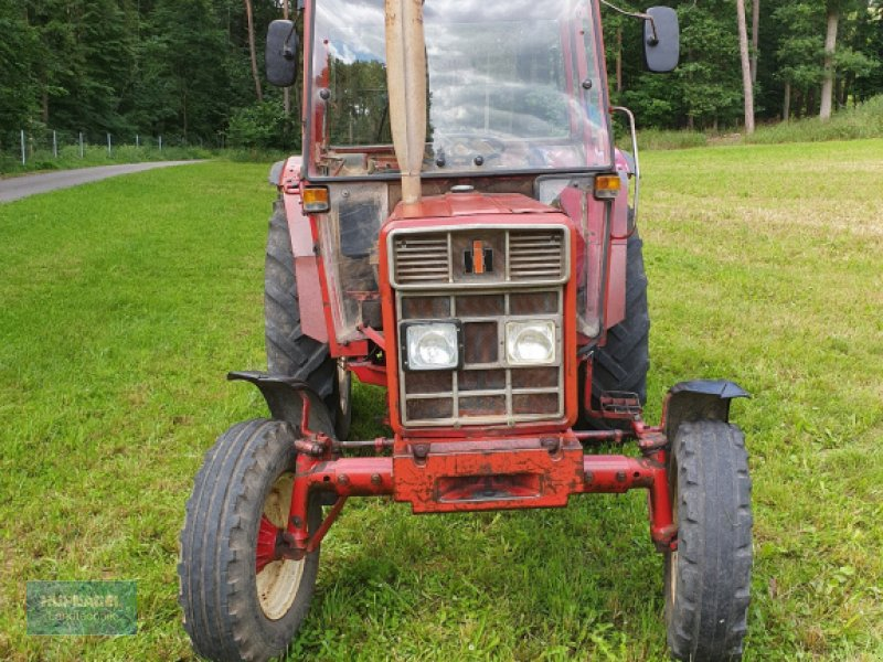 Traktor des Typs IHC 633, Gebrauchtmaschine in Neuhof-Zenn (Bild 5)