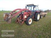 Traktor типа IHC 644 Allr. Mit Kabine, Frontlader, Fronthydraulik und Wagen 8500 Euro, Neumaschine в Langenzenn