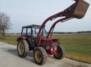 IHC 644 AS Тракторы