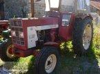 Traktor des Typs IHC 654 S in Ebelsbach