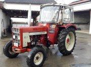 Traktor типа IHC 654, Gebrauchtmaschine в Vöhringen