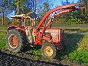 IHC 724+ Frontlader Тракторы