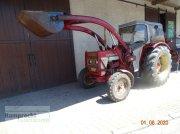 Traktor типа IHC 724 S, Gebrauchtmaschine в Holzheim