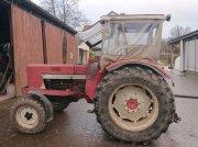 IHC 724 S Tractor