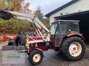 Traktor типа IHC 733 MIT FRONTLADER, Gebrauchtmaschine в Pregarten