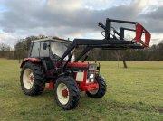 IHC 743 AS Traktor