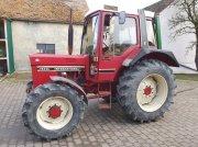 IHC 743 XLA Tractor