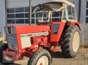 IHC 744 S Tractor