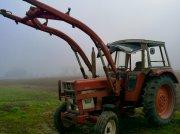 Traktor a típus IHC 744, Gebrauchtmaschine ekkor: Ismaning