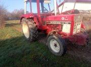 IHC 744 Тракторы