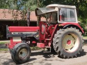 Traktor типа IHC 744, Gebrauchtmaschine в Langenpreising