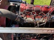 Traktor des Typs IHC 744, Gebrauchtmaschine in Ebhausen