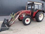 Traktor типа IHC 744Allr. Gepflegt! Mit Kabine und Frontlader mit H.G., Gebrauchtmaschine в Langenzenn