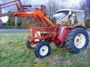 IHC 824 Frontlader+Lenkhilfe Traktor