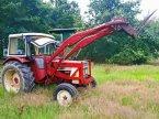 Traktor типа IHC 824 Frontlader +Lenkhilfe в Kutenholz
